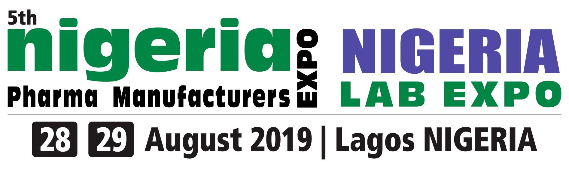 Nigeria Pharma Expo 2019